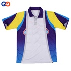 Markdown sale custom quick dry summer golf clothing golf polo shirt