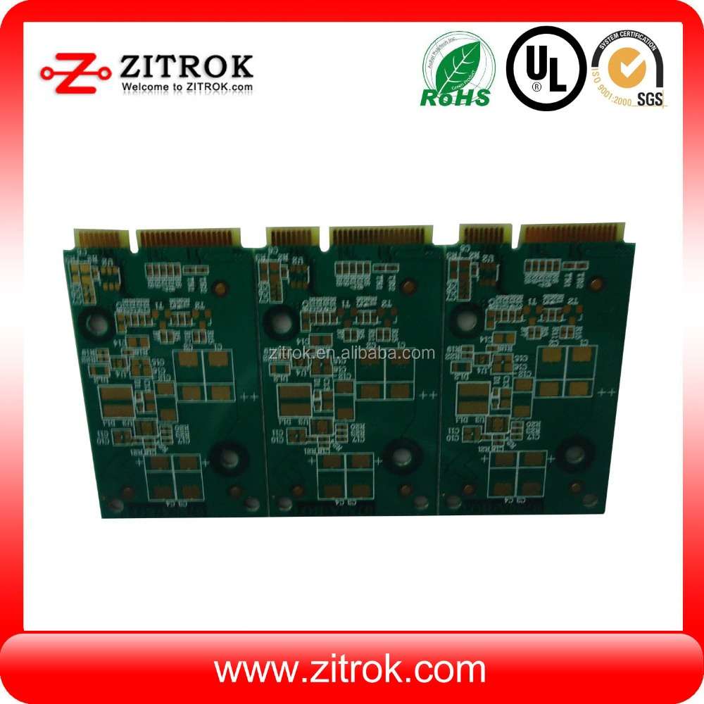 Electrical Ceramics circuit board/ Multilayer electric skateboard parts pcb/ 20 layer pcb