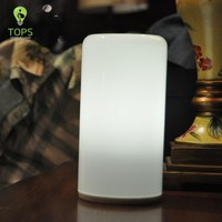 Buy 2017 new products power outlet table lamp soft light power ...