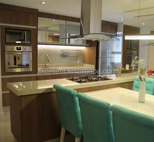 Aluminium Profile Kitchen Cabinet, Aluminium Profile Kitchen Cabinet  Suppliers And Manufacturers At Alibaba.com