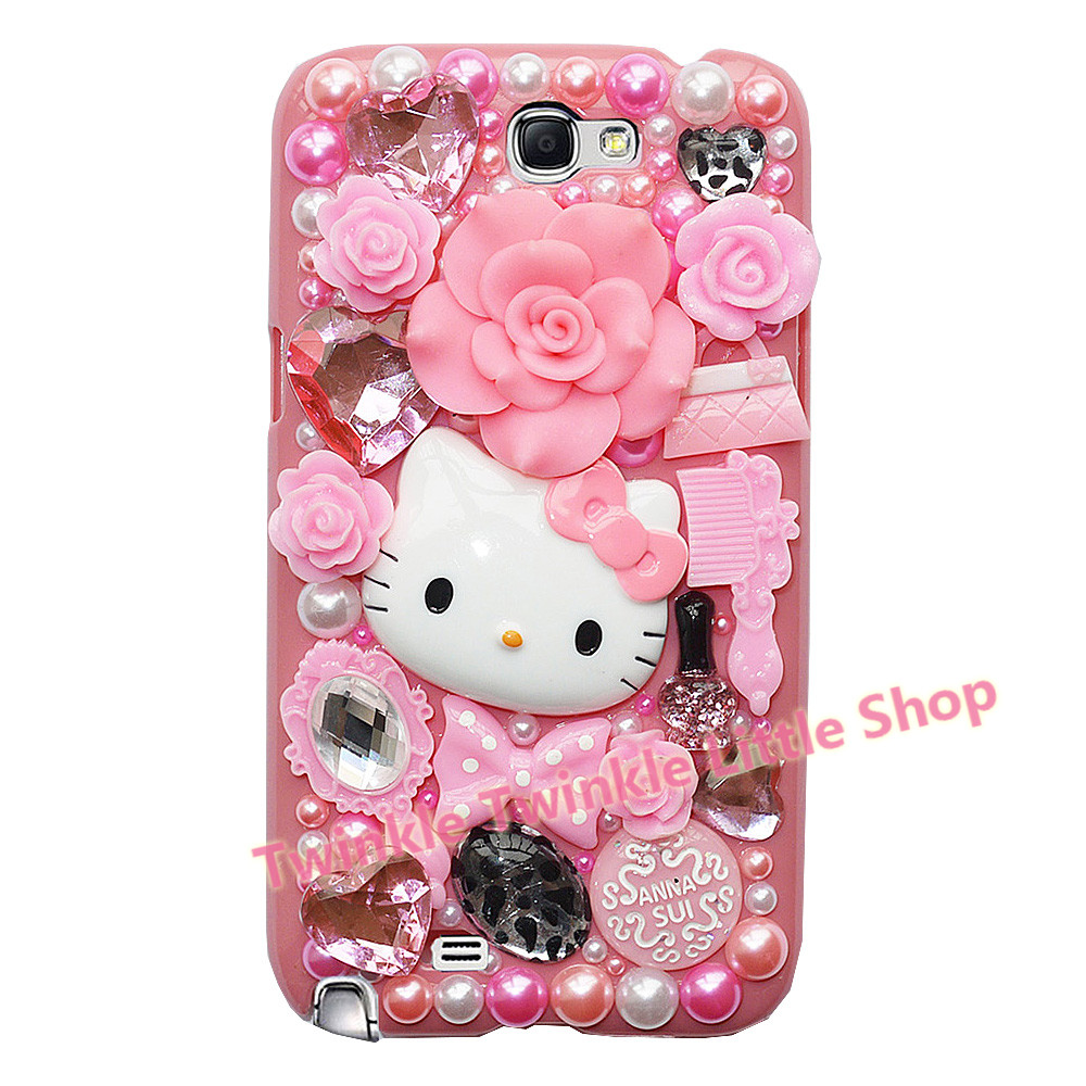 Online Buy Wholesale Galaxy Note 2 Hello Kitty Case From