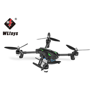 WLTOYS Q323-E B 2 4GHz 4CH 6-Axis RC racing Drone with 720P wifi fpv, View  Drone with 720P wifi fpv, WLTOYS Product Details from Guangdong WL Toys