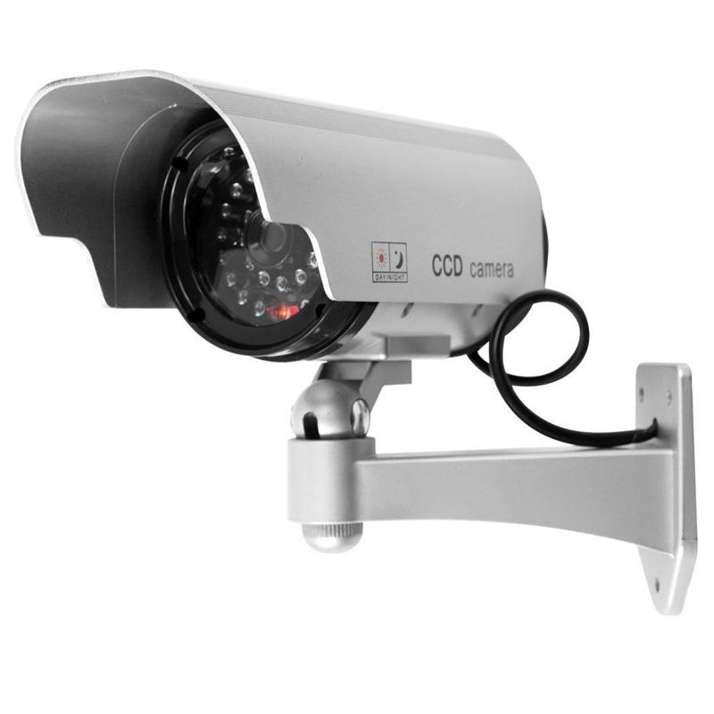 buy wireless rotation surveillance ptz ip fake security camera at banggood chinese goods. Black Bedroom Furniture Sets. Home Design Ideas