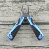 Good quality mini 9 tools combination pocket hand plier