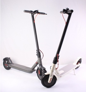 scooter electric two wheels 350W Motor 1:1 Xiaomi M365 E-Scooter City Scooter with APP