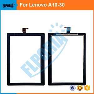 For Lenovo Tab 2 X30F A10-30 Touch Screen Digitizer Sensor Glass Panel Tablet PC Repairment Parts