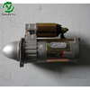 JINMA Tractor Starter motor QD100C3 old and new model