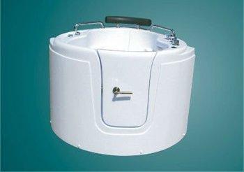 Vasca Da Bagno Con Porta : Vasca da bagno con doccia con porta elle door glass