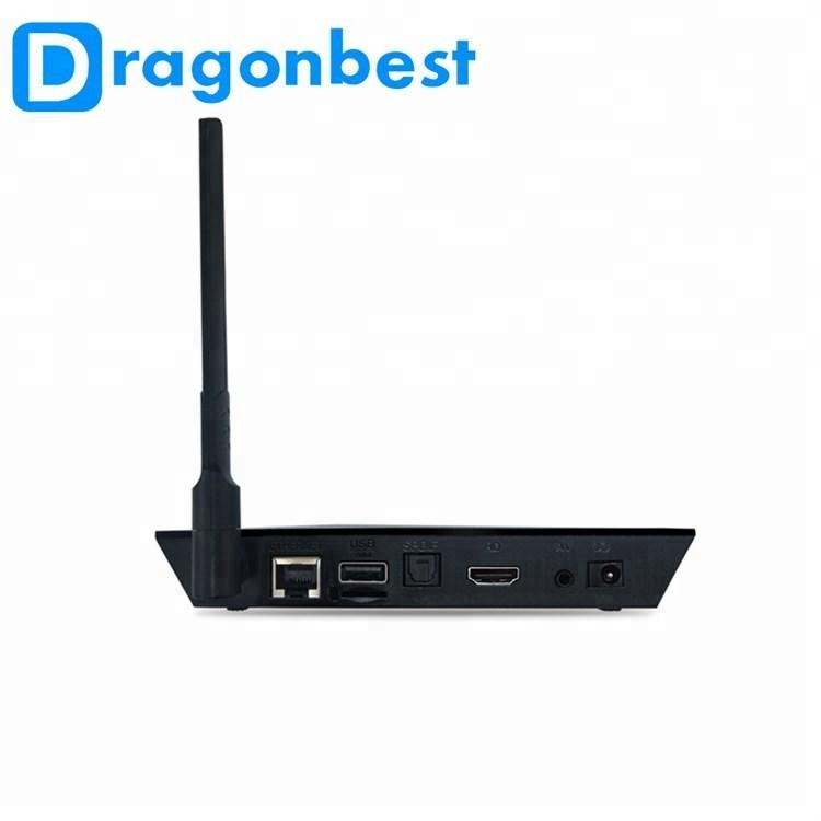 Iptv set top box 4G LTE Rk3229 2G 16G android 7,1 caja de tv con sim 4G tarjeta android caja de tv bluetooth android smart tv