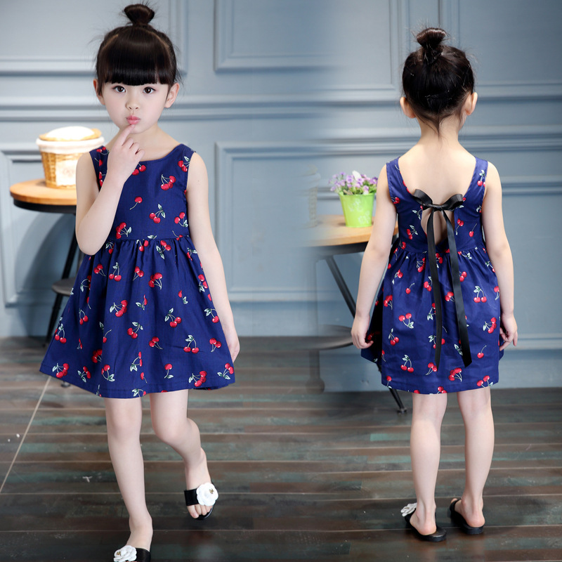 Online Buy Wholesale kids summer clothes clearance from China kids summer clothes ...