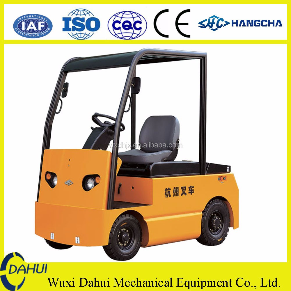 durable new made big capacity 10 ton forklift tractor