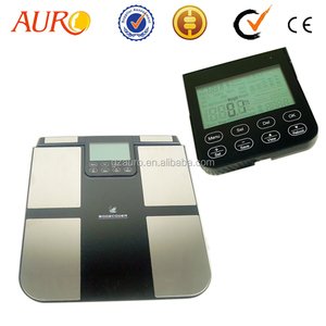 Bio weight scale body composition analysis machine AU-888