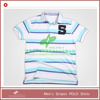 2013 Personalized korean polo shirt