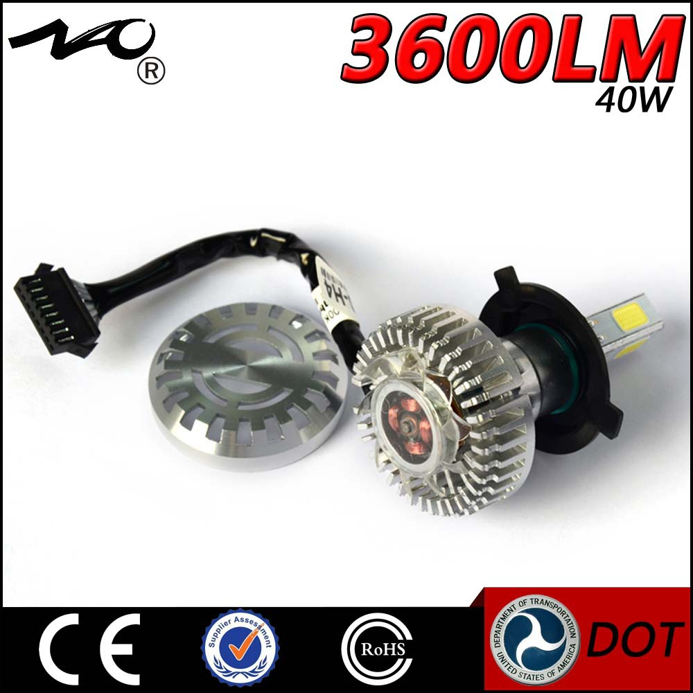 Factory cheap price 40W 3600LM H16 5202 led club light