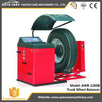 CE Approved AWB-1200B Cheap Truck Wheel Balancer for Sale
