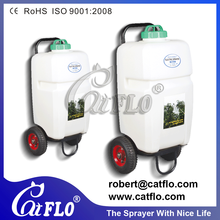 Trolley Battery Sprayer
