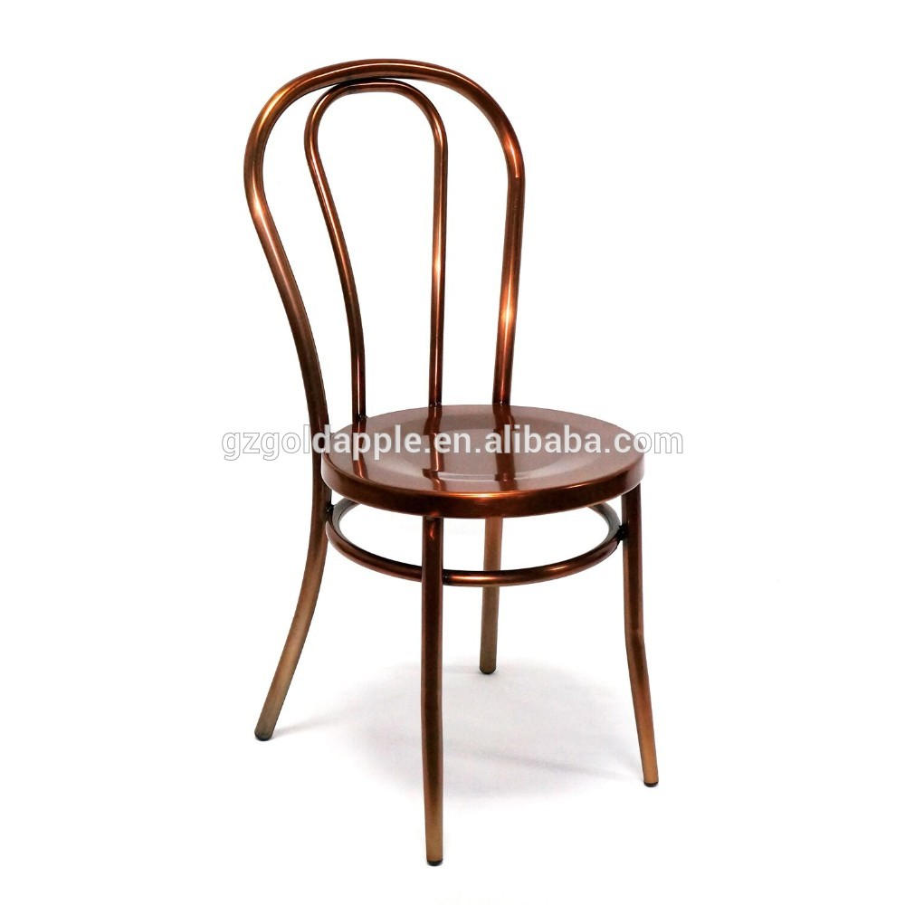 Wonderful Factory Price Vintage Replica Chairs Indoor For Cafe Restaurant Hotel Metal  Stackable Thonet Bentwood Chair