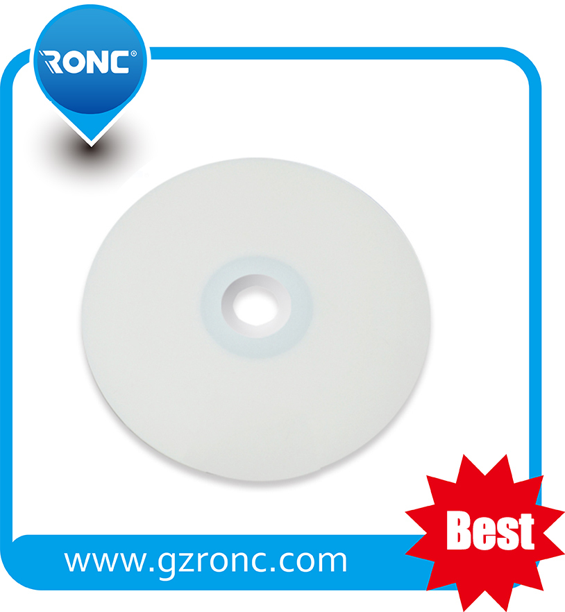 Perfect quality Black CDR 52x, best cdr disc