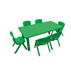 China lowest price used daycare modern furniture sale kids classroom furniture