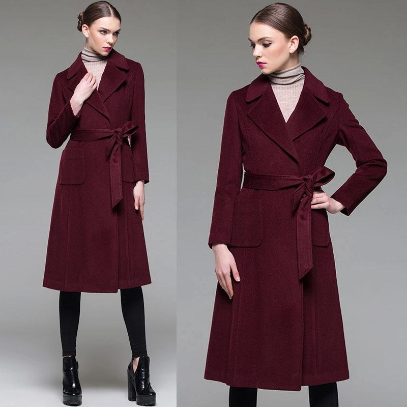 Designer coats womens
