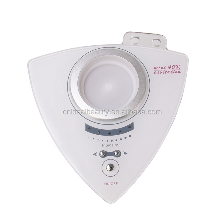 40Khz Home use cavitation devices for body slimming (S011)