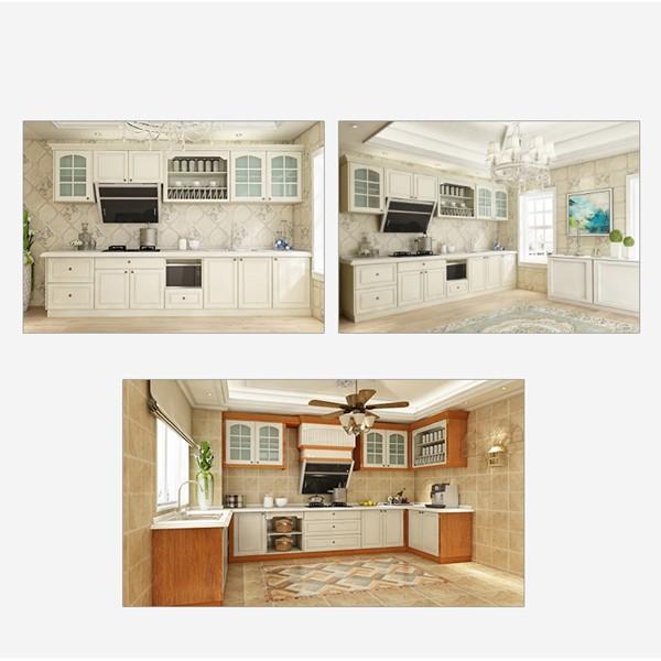 Kd1-001 Benutzerdefinierte Weiß Lacquar Küchenschrank Türen - Buy ...