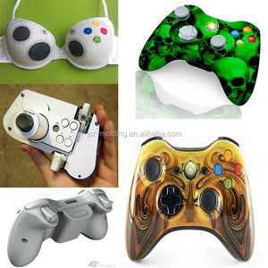 high quality customized xbox 360 controller shell