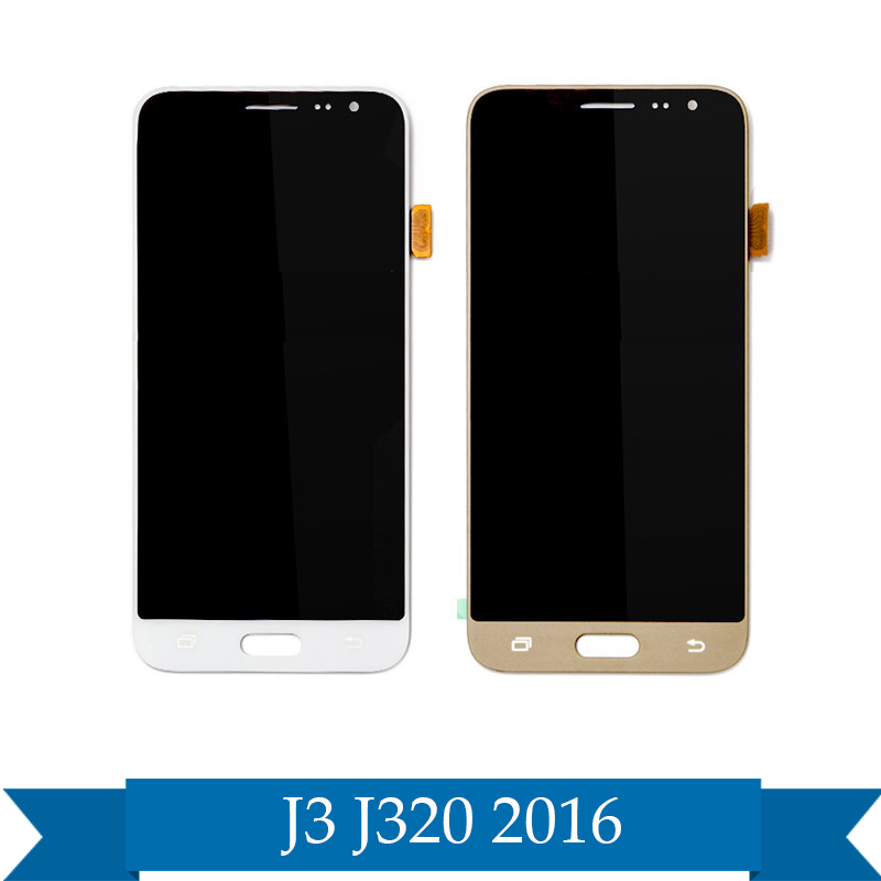 LCD Screen Replacement For Samsung Galaxy J3 2016 J320 J320A J320F LCD Digitizer Assembly