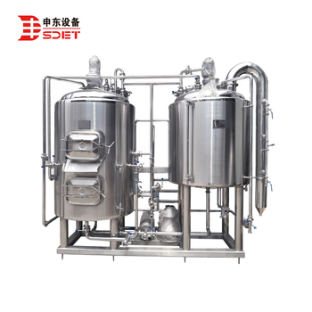 500 liter micro beer brewing equipment used nano brewery brewing