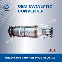 Chinese Universal Exhaust System Price, Catalytic Converter for Sale