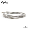 Orphee 5 Strings Good Quality Coated Bass Strings Guitar Accessories