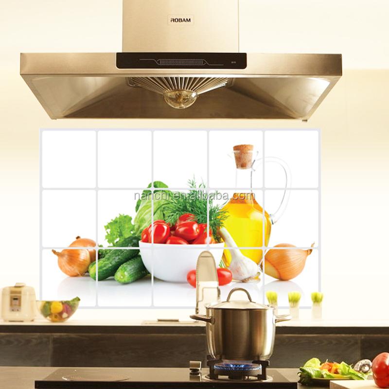 Azulejos decorados de frutas para cozinha de atacado for Azulejos decorados
