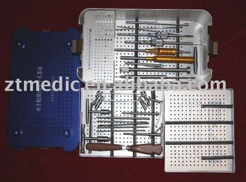 Instrument For Maxillofacial Plates View Instrument For