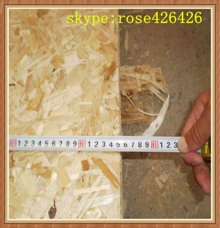 9mm 12mm 15mm 16mm 18mm osb board