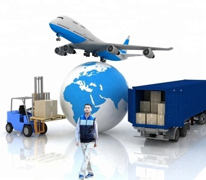 cheapest air freight forwarder/alibaba delivery express/shipping agent/courier service from China