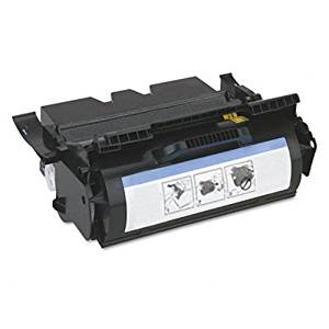 Compatible Black High Capacity IBM Toner Cartridge 75P6961 (21,000 Page Yield) for IBM InfoPrint 1532, IBM InfoPrint 1552, IBM InfoPrint 1552n, IBM InfoPrint 1572