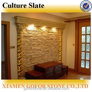 Tv Muur Decoratie.Decoratieve Stenen Voor Tv Muur Buy Decoratieve Stenen Voor Tv