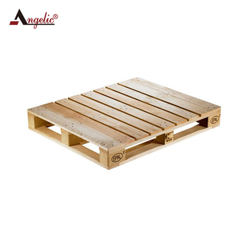Angelic cheap price Euro standard wood pallets wholesale