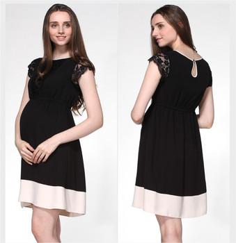 codice promozionale 39394 e92bf Vvm05 Stile Coreano Vestito Di Maternità Vestiti Di Maternità Donne Incinte  Usura - Buy Product on Alibaba.com
