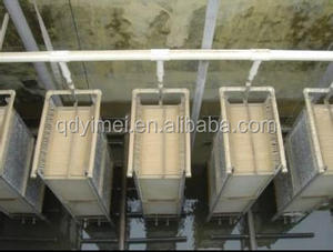 Integrated Wastewater Treatment Project For Municipal Sewage Treatment Plant/Buried Grey Water Treatment Equipment