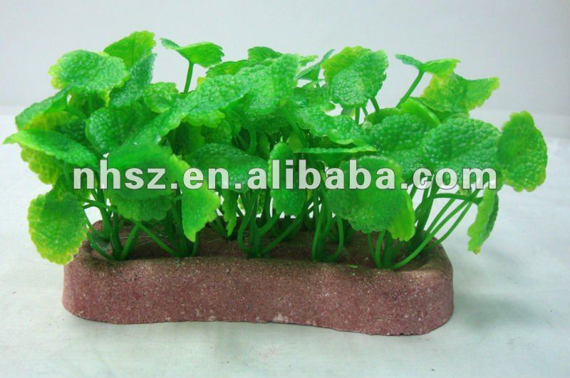 Fp Series Aquarium Artificial Plants