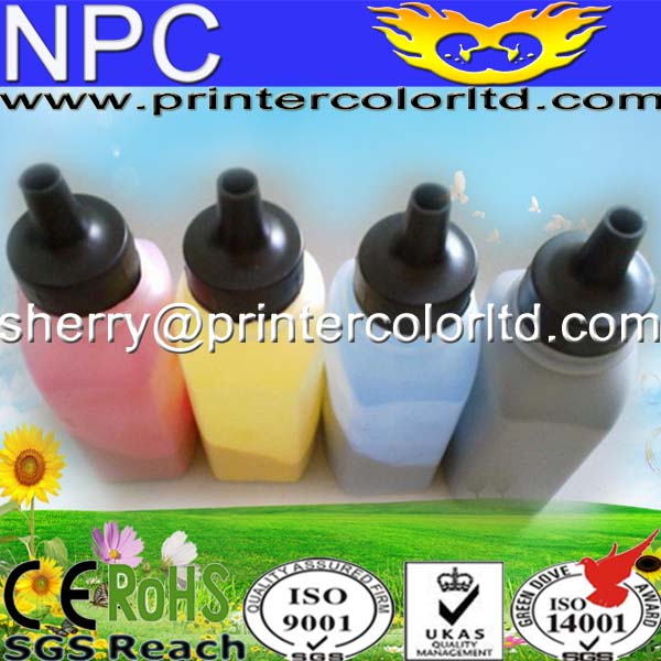 Refill Toner Powder Compatible OKI C9600 C9650