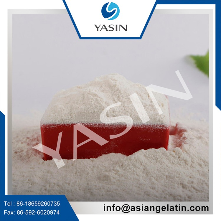 Competitive Price Food/Cosmetic Grade Fish Skin Collagen Food Grade