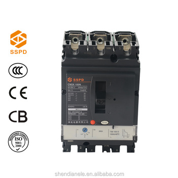 Customized Size Mccb 100amp Remote Control Circuit Breaker - Buy Mccb  100amp,Remote Control Mccb Circuit Breaker,Mccb Product on Alibaba com