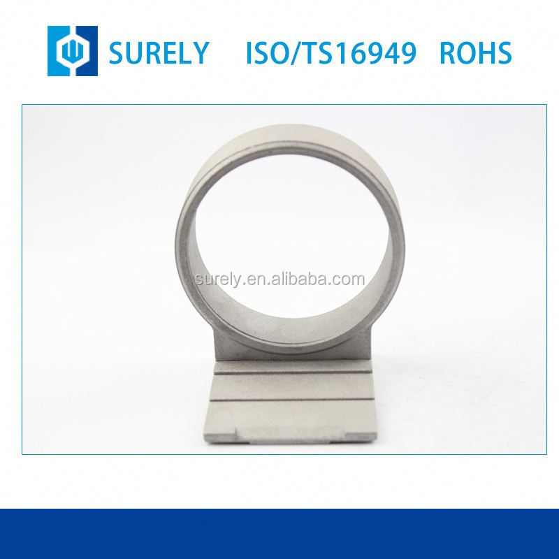 Superior Modern Design all kinds of Mechanical Parts Hot Sale bright zinc plated din 6899b wire rope thimble