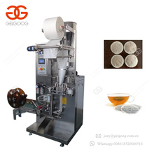 Stable Working Energy Saving Round Pouch Tea Bag Packing Machine Price Electric Tea Bag Machine