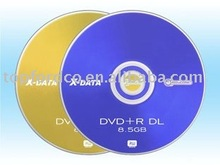 DL DVD 8.5GB for wholesales