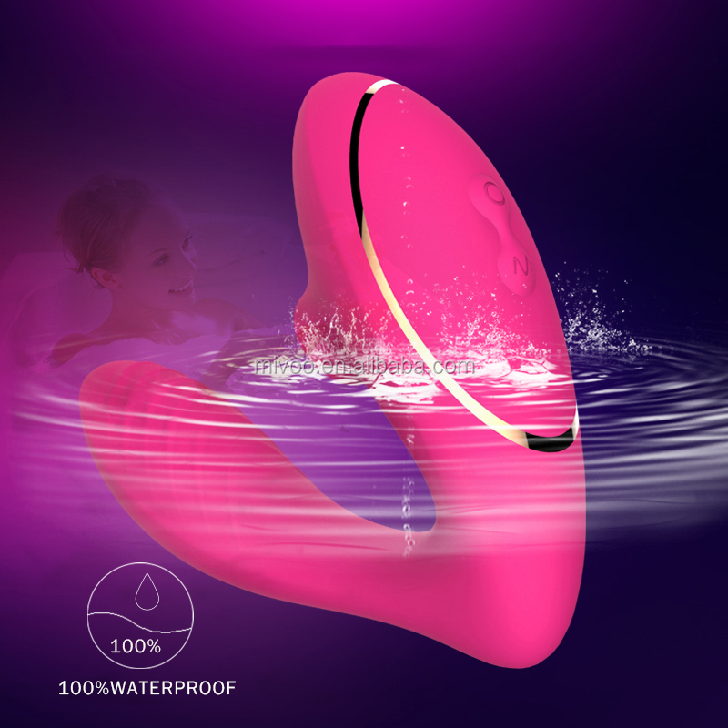 Clitoral Sucking Vibrator with 10 Intensities Modes for Women, Waterproof Rechargeable Quiet Clitoris Nipples Suction Vibrator