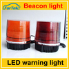 Emergency vehicle flush mount led light led beacon light