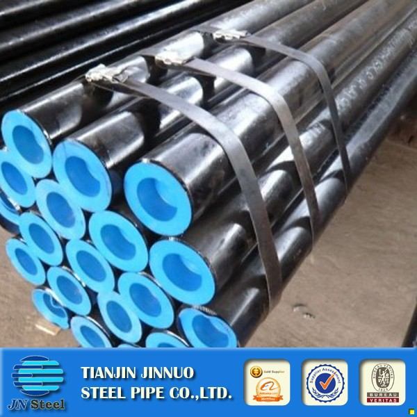 DIN 17175 St 35.8 Seamless <strong>Tube</strong> for Heat Exchanger